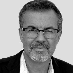 Paul D Roberts